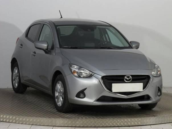 Mazda 2 1.5 16V, foto 1 Auto – moto , Automobily | spěcháto.cz - bazar, inzerce zdarma