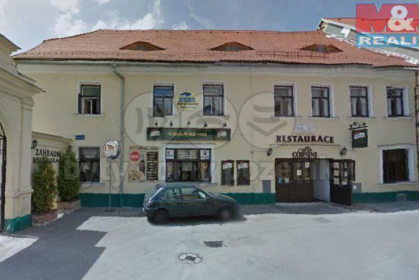 Prodej nebytového prostoru, Česká Lípa, foto 1 Reality, Nebytový prostor | spěcháto.cz - bazar, inzerce