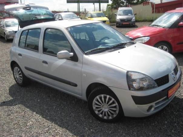 Renault Clio 1.2 i 55 Kw  KLIMA, TOP STAV , foto 1 Auto – moto , Automobily | spěcháto.cz - bazar, inzerce zdarma