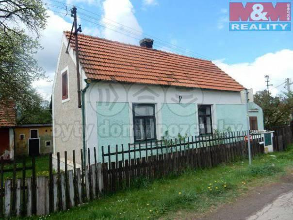Prodej chalupy, Hostomice, foto 1 Reality, Chaty na prodej | spěcháto.cz - bazar, inzerce