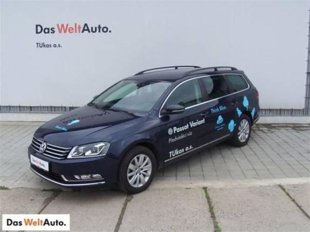 Volkswagen Passat Comfortline 1,4TSI / 110 kW EcoFuel, foto 1 Auto – moto , Automobily | spěcháto.cz - bazar, inzerce zdarma