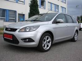 Ford Focus 1,6TDCi Aut.Klima,ALU,TopStav , Auto – moto , Automobily  | spěcháto.cz - bazar, inzerce zdarma