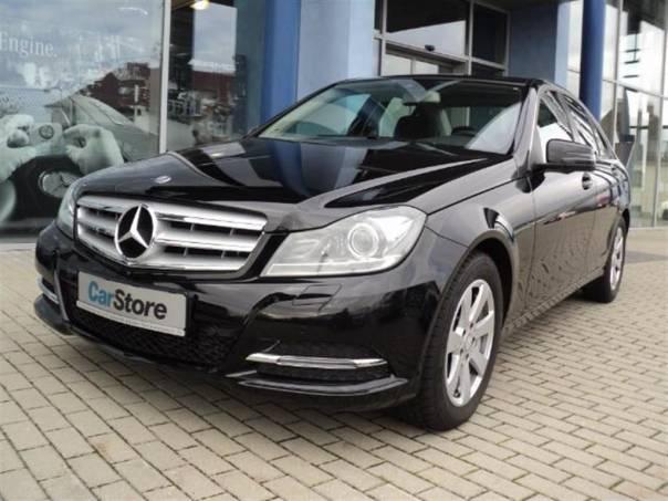 Mercedes-Benz Třída C C 200 CDI Automat, foto 1 Auto – moto , Automobily | spěcháto.cz - bazar, inzerce zdarma