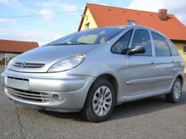 Citroën Xsara Picasso 2,0 HDI  TOP výbava , Auto – moto , Automobily  | spěcháto.cz - bazar, inzerce zdarma