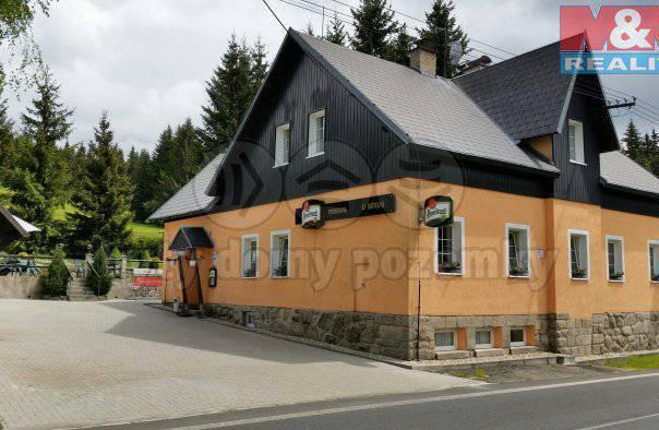 Prodej nebytového prostoru, Pernink, foto 1 Reality, Nebytový prostor   spěcháto.cz - bazar, inzerce