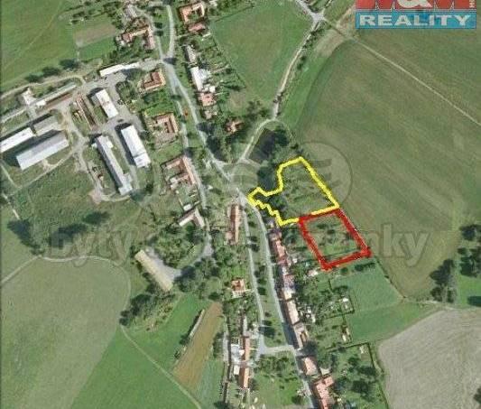 Prodej pozemku, Drahany, foto 1 Reality, Pozemky | spěcháto.cz - bazar, inzerce