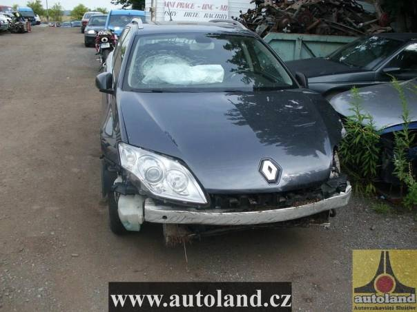 Renault Laguna 2,0, foto 1 Náhradní díly a příslušenství, Ostatní | spěcháto.cz - bazar, inzerce zdarma