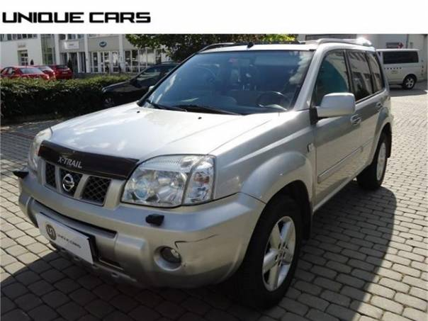 Nissan X-Trail 2.2 dCi Sport, foto 1 Auto – moto , Automobily | spěcháto.cz - bazar, inzerce zdarma