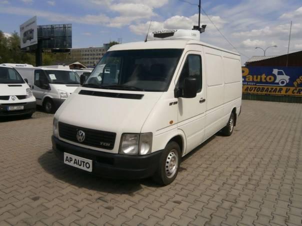 Volkswagen LT 28 CHLAĎÁK 2,5TDI, foto 1 Užitkové a nákladní vozy, Do 7,5 t | spěcháto.cz - bazar, inzerce zdarma