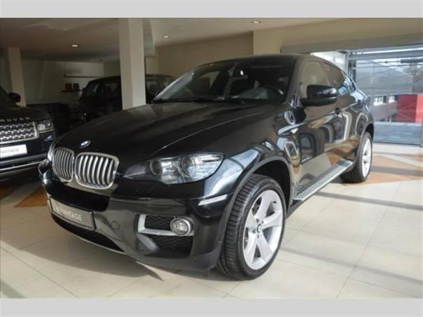 BMW X6 3.0 40d xDrive, foto 1 Auto – moto , Automobily | spěcháto.cz - bazar, inzerce zdarma