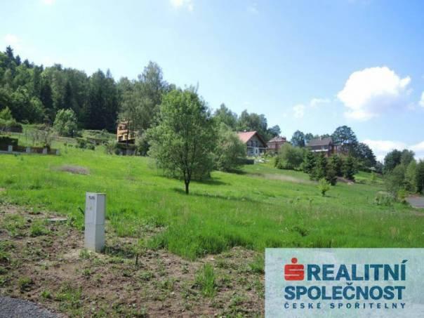 Prodej pozemku, Jablonec nad Nisou - Jablonecké Paseky, foto 1 Reality, Pozemky | spěcháto.cz - bazar, inzerce