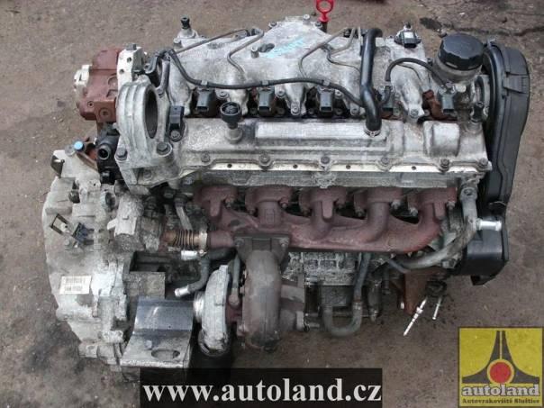Volvo S60 motor D5, foto 1 Auto – moto , Automobily | spěcháto.cz - bazar, inzerce zdarma