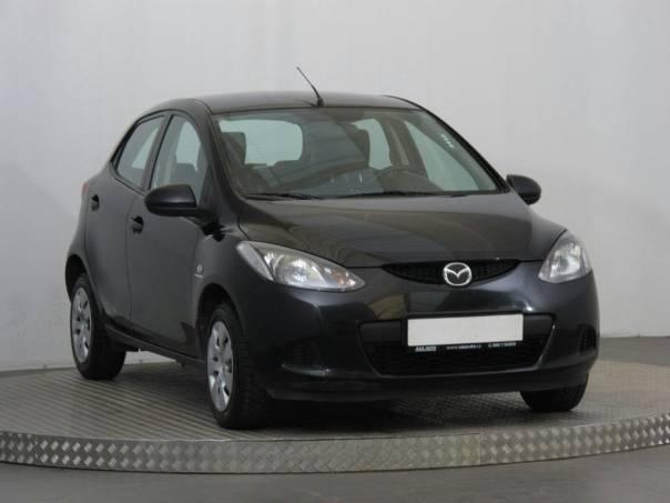 Mazda 2 1.4 i, foto 1 Auto – moto , Automobily | spěcháto.cz - bazar, inzerce zdarma