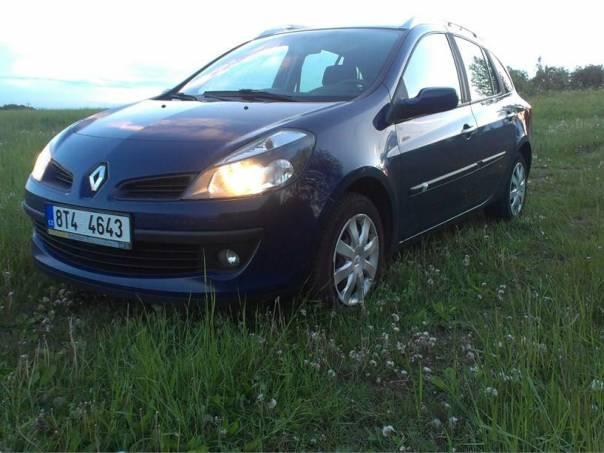 Renault Clio Grandtour , foto 1 Auto – moto , Automobily | spěcháto.cz - bazar, inzerce zdarma