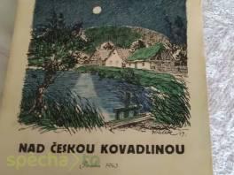Nad českou kovadlinou - poesie , Hobby, volný čas, Knihy  | spěcháto.cz - bazar, inzerce zdarma