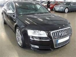 Audi S8 5.2 V10 FSi - keramické brzdy 450PS , Auto – moto , Automobily  | spěcháto.cz - bazar, inzerce zdarma