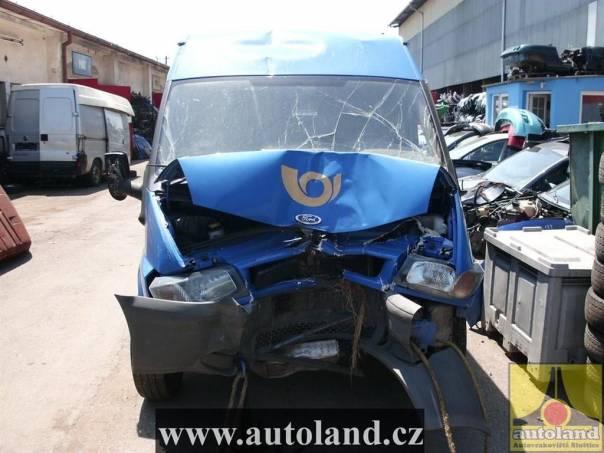 Ford Transit 2,4, foto 1 Náhradní díly a příslušenství, Ostatní | spěcháto.cz - bazar, inzerce zdarma