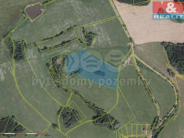 Prodej pozemku, Šemnice, foto 1 Reality, Pozemky | spěcháto.cz - bazar, inzerce