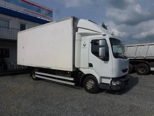 MIDLUM 180.10  MASO VE VISU, foto 1 Užitkové a nákladní vozy, Nad 7,5 t | spěcháto.cz - bazar, inzerce zdarma