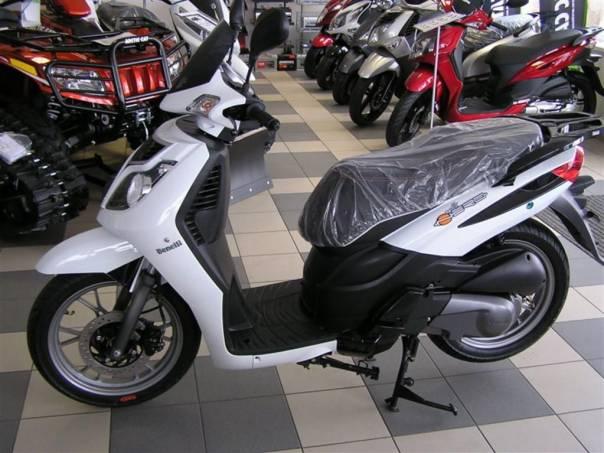 Benelli  CAFFÉ NERO 125, foto 1 Auto – moto , Motocykly a čtyřkolky | spěcháto.cz - bazar, inzerce zdarma
