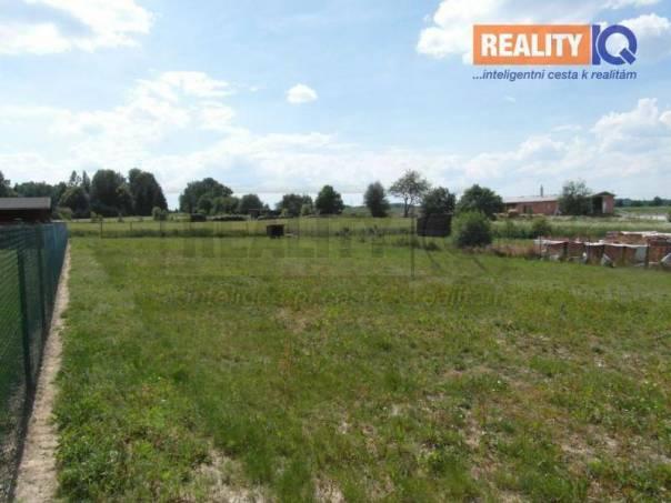 Prodej pozemku, Jindřichův Hradec - Jindřichův Hradec IV, foto 1 Reality, Pozemky | spěcháto.cz - bazar, inzerce