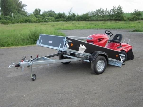 ZV 27SKB1 2,5/1,50/0,35-2, foto 1 Užitkové a nákladní vozy, Přívěsy a návěsy | spěcháto.cz - bazar, inzerce zdarma