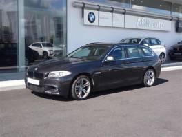 BMW Řada 5 525d Touring ACR auto