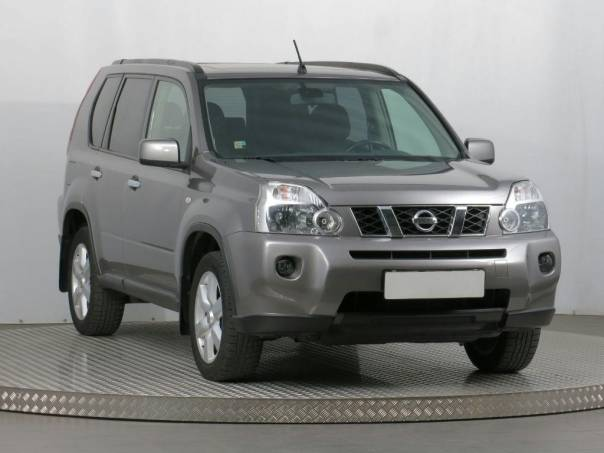 Nissan X-Trail 2.0, foto 1 Auto – moto , Automobily | spěcháto.cz - bazar, inzerce zdarma