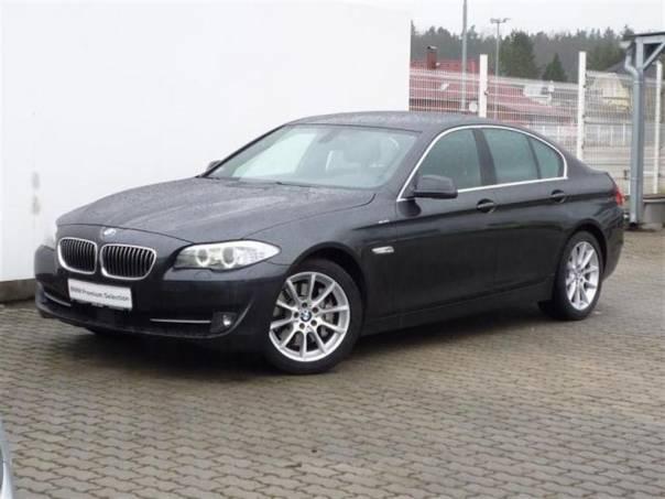 BMW Řada 5 530d xDrive ACRauto, foto 1 Auto – moto , Automobily | spěcháto.cz - bazar, inzerce zdarma
