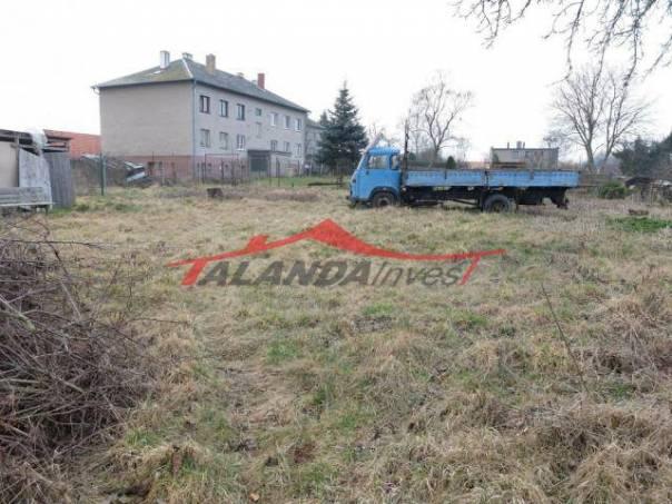 Prodej pozemku, Třibřichy, foto 1 Reality, Pozemky | spěcháto.cz - bazar, inzerce