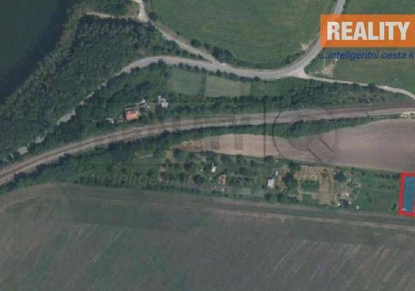 Prodej pozemku, Ponětovice, foto 1 Reality, Pozemky | spěcháto.cz - bazar, inzerce