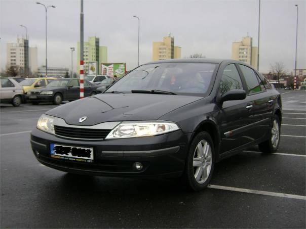 Renault Laguna 1,9DCi poctivé km, foto 1 Auto – moto , Automobily | spěcháto.cz - bazar, inzerce zdarma