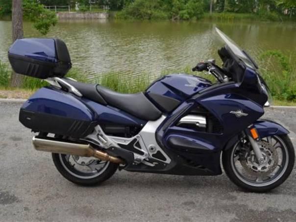 Honda ST , foto 1 Auto – moto , Motocykly a čtyřkolky | spěcháto.cz - bazar, inzerce zdarma