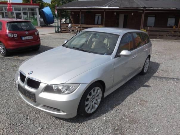 BMW Řada 3 320d, foto 1 Auto – moto , Automobily | spěcháto.cz - bazar, inzerce zdarma