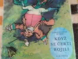 Když se čerti rojili , Hobby, volný čas, Knihy    spěcháto.cz - bazar, inzerce zdarma