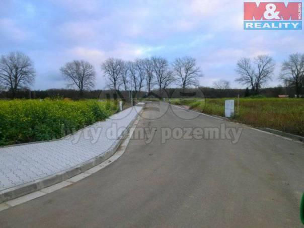 Prodej pozemku, Nymburk, foto 1 Reality, Pozemky | spěcháto.cz - bazar, inzerce