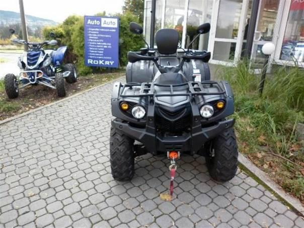 700 VARIO EFI, foto 1 Auto – moto , Motocykly a čtyřkolky | spěcháto.cz - bazar, inzerce zdarma
