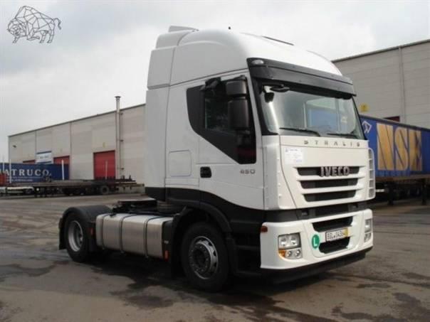 STRALIS 450 4x2 EEV, foto 1 Užitkové a nákladní vozy, Nad 7,5 t | spěcháto.cz - bazar, inzerce zdarma