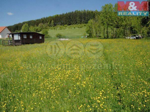 Prodej pozemku, Libuň, foto 1 Reality, Pozemky | spěcháto.cz - bazar, inzerce