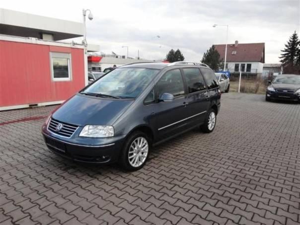Volkswagen Sharan 1.9TDI 96KW COMFORTLINE CHROM, foto 1 Auto – moto , Automobily | spěcháto.cz - bazar, inzerce zdarma
