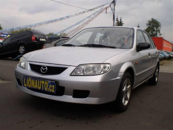 Mazda 323 1.6i Comfort S, foto 1 Auto – moto , Automobily | spěcháto.cz - bazar, inzerce zdarma