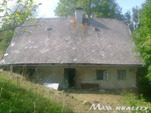 Prodej domu 3+kk, foto 1 Reality, Domy na prodej | spěcháto.cz - bazar, inzerce
