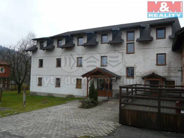 Prodej bytu 2+kk, Loučná nad Desnou, foto 1 Reality, Byty na prodej | spěcháto.cz - bazar, inzerce