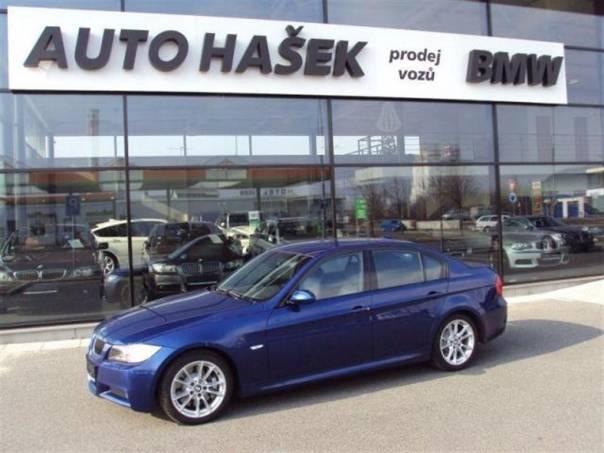 BMW Řada 3 330d M-paket VELMI PĚKNÉ, foto 1 Auto – moto , Automobily | spěcháto.cz - bazar, inzerce zdarma