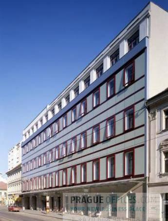 Pronájem kanceláře, Praha - Karlín, foto 1 Reality, Kanceláře | spěcháto.cz - bazar, inzerce