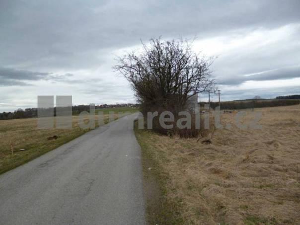 Prodej pozemku, Kamenný Újezd, foto 1 Reality, Pozemky | spěcháto.cz - bazar, inzerce