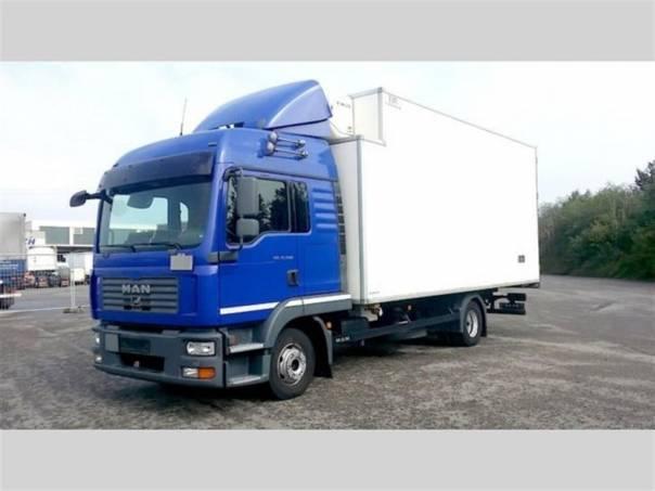 TGL 12.240 4x2 mrazák, foto 1 Užitkové a nákladní vozy, Nad 7,5 t | spěcháto.cz - bazar, inzerce zdarma