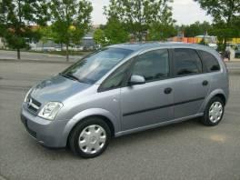 Opel Meriva 1.6i automatická klima , Náhradní díly a příslušenství, Ostatní  | spěcháto.cz - bazar, inzerce zdarma
