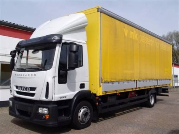 Eurocargo 120E18 valník shrn, foto 1 Užitkové a nákladní vozy, Nad 7,5 t | spěcháto.cz - bazar, inzerce zdarma