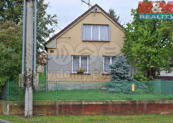 Prodej domu, Srbice, foto 1 Reality, Domy na prodej | spěcháto.cz - bazar, inzerce